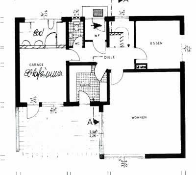 Einfamilienhaus mit 3 zimmer einliegerwohnung im erdgeschoss  Immobilien Kreis Rendsburg / Lohe Föhrden: Verkauf EFH / Haus mit ...
