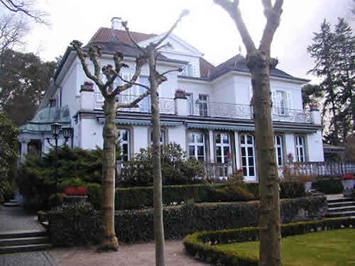 Verkauf Schlossvilla / Villa Bei Frankfurt Am Main