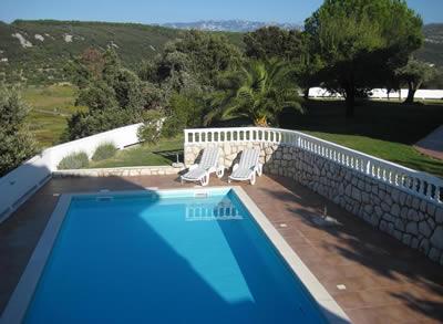 Insel rab kroatien verkauf designer villa mit pool und for Pool verkauf