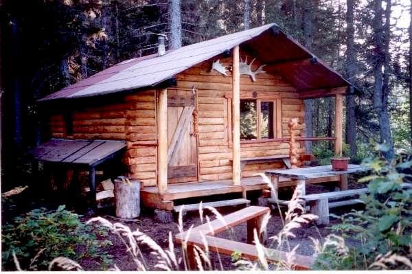 immobilien kanada bc british columbia verkauf blockhaus mit g steh usern am lake tchentlo. Black Bedroom Furniture Sets. Home Design Ideas