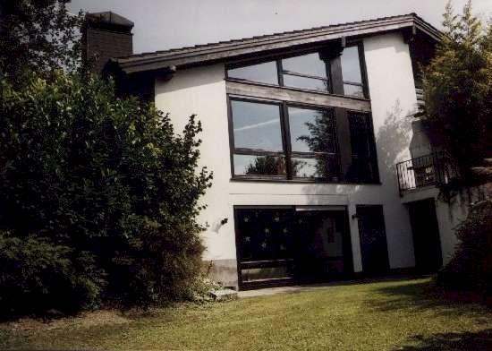 Villa Freiburg ansicht 1 villa süd schwarzwald freiburg lahr strassburg