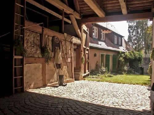 immobilien oberdachstetten kreis ansbach verkauf anwesen haus fachwerkhaus mit. Black Bedroom Furniture Sets. Home Design Ideas