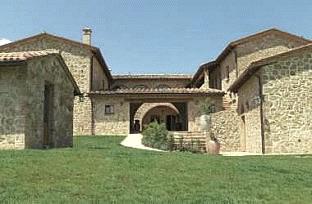 immobilien toskana pienza bei siena verkauf einer alten gastwirtschaft steinhaus villa On immobilien toskana