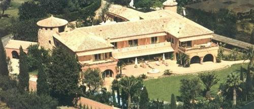 Villa Marbella / Spanien, Immobilien Marbella / Spanien: Verkauf ...