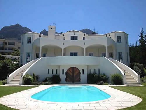 Villa Südafrika /Western Cape / Sommerset West / Boland /bei ...